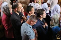 066. The Feast of All Saints of Russia / Всех святых Церкви Русской 18.06.2017