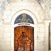 Palestine-06380 - Franciscan Monastery