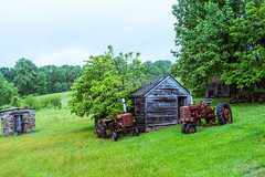 ayres knuth farm-00019 (Visual Thinking (by Terry McKenna)) Tags: denville nj farm ayres knuth
