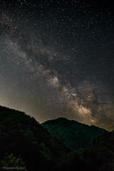 Milky way (Keiichi.O) Tags: milkyway nikon d800 ニコン 一眼レフ japan landscape nature 風景 東京カメラ部 神奈川カメラ部 ファインダー越しの私の世界 カメラ好きな人と繋がりたい 写真好きな人と繋がりたい loversnippon lovesnippon 1x flickr 500px tokyocameraclub