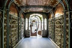 Castel Art Nouveau