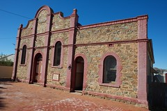 Broken Hill 2017 (HardieBoys) Tags: brokenhill nsw australia synagogue sinagoga judío