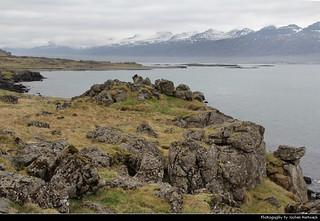 Breiðdalsvík, Iceland