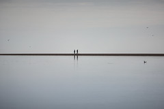 I know I'm not the only one (stocks photography.) Tags: michaelmarsh photographer whitstable