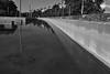 • Prospettive (salvatoredesena) Tags: nikonclubit sades desena streetphotography around spagna reflex bw photographers photography prospettive curve water nikon d5300