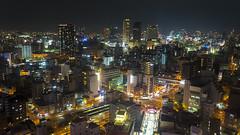 Osaka Tower View 12...