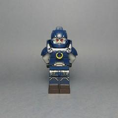 Injustice 2: Darkseid (Vladislav Pavlovich) Tags: lego custom minifigure darkseid dc injustice2