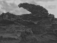 La marca en nuestra frente es la de Caín (paulisuki) Tags: rocks landscape níjar losescullos almería