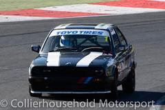 PBMW - R2 (2) Matt Swaffer (Collierhousehold_Motorsport) Tags: toyotires pbmw bmw productionbmw bmw320 bmw320i bmwe30 bmw318 msvr msv garyfeakinsracing gravesmotorsport