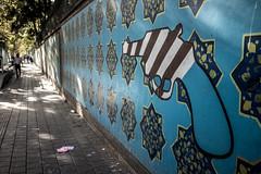 Iran (49 von 55) (rongricker) Tags: 2016 asia asien iran persia islam tehran teheran usa embassy american