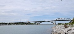 Peace Bridge, Buffalo, New York (Snuffy) Tags: peacebridge buffalo newyork usa level1photographyforrecreation