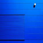 Blue thumbnail