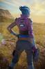 Peebee cosplay 6 (Nebulaluben) Tags: peebee cosplay costume cosplayer asari masseffectadnromeda masseffectandromedaheadpiecelatexkadaracostumemakingcosplayphotographyvideogamegamingvideogamecosplay
