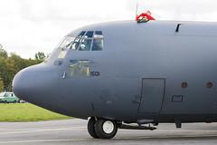 1501 (airpower) Tags: sily powietrzne rp poland lockheed c130e hercules paf polishairforce polska lotnictwo radom powidz herc flying lot