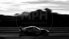 Graeme Mundy - Porsche 911 GT3 Cup (MPH94) Tags: oulton park btcc car cars auto motor sport motorsport race racing motorracing cheshire british touring championship dunlop msa barc black white monochrome porsche carrera cup great britain gb graeme mundy 911 gt3