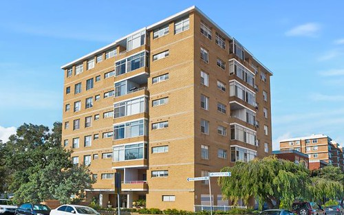21/8 Trafalgar St, Brighton Le Sands NSW 2216