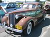 Brown Buick (Hugo-90) Tags: 1938 buick coupe