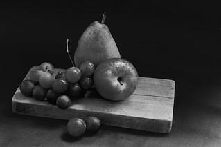 Frutas BN ........