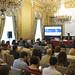Presentación del informe de 'OCDE: PISA Competencia Financiera para Iberoamérica', dentro del ciclo 'Cuestiones estratégicas de América Latina' de Casa de América y CAF- Banco de Desarrollo de América Latina. Para más información: www.casamerica.es/economia/ocde-pisa-competencia-financie...