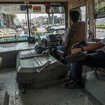 Dans un bus de Bangkok thumbnail