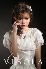 flickr006 (林亦倫) Tags: 小潔 mina 婚紗創作 寫真 人像 棚拍 仙女 雜誌 造型 allen