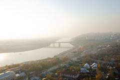 milk (Sabitov) Tags: ufa city panorama уфа белая стараяуфа осень