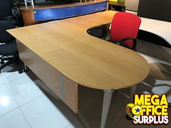 Used Furniture Office Table Desk Supplier - Megaoffice Surplus Philippines (megaofficesurplus) Tags: megaoffice surplus used office furniture supplier japan tokya second hand 2nd segunda mano cheap best lowest table desk manager executive pantry kitchen counter round folding foldable typing computer meeting conference metal steel wood teachers printer vshape hmr officebuster liquidation importer trader buyer seller showroom branches lazada zalora allhome sanyang san yang officebustyer sm robinsons