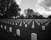 Wood National Cemetery (James Feller) Tags: 45mm d76 ilfordfp4plus milwaukeewi pentax67ii tf5 woodnationalcemetery f4 memorialday