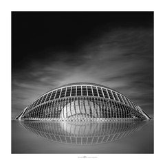 EYE (paolo paccagnella) Tags: paesaggio blackandwhite wwwphpphotographycom white work waterscape neroebianco valencia 2017 phpph paccagnellapaolo