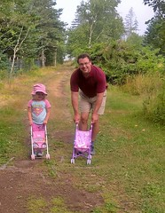 WP_20160726_10_00_30_Pro[1] (rbnktchm) Tags: maggie robin gotts maine strollers