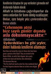 Kerim Kur'an 3-23, 24. (Oku Rabbinin Adiyla) Tags: allah kuran islam ayet ayetler ayetullah rahman oku okurabbini muslim god religion bible jesus church torah