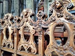 St. Nicholas Church (brimidooley) Tags: gent belgium citybreak travel ghent city belgië belgique europe tourism sightseeing europa eu belgien belgio bélgica 벨기에 ベルギー belgie flanders flemish gand sights