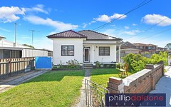 83 Kerrs Road, Lidcombe NSW