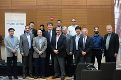 7th SASCI Meeting (ccrc_kaust) Tags: clean combustion research center kaust king abdullah university science technology fuel sasci saudi arabian section institute
