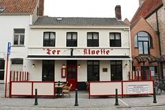 Ter Kloeffe (Brian Aslak) Tags: damme westvlaanderen vlaanderen flanders flandre belgië belgique belgium europe terkloeffe restaurant