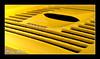 Ferrari Yellow (ScreamingSkulls) Tags: ferrari yellow car automobile auto rally supercar transport tattonpark screamingskulls sthelenscameraclub ericmercer hdr photomatix