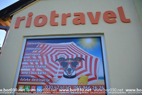 Turstička agecija Riotravel