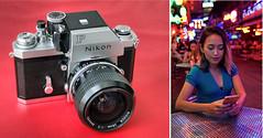 re-purposing ... (Asiacamera) Tags: nikonf asiacamera nikon sony a6000 28mm f2