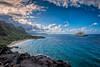 Makapu'u Lookout (Rich (Sparky_R)) Tags: makapuu oahu hawaii ocean nikon d750 nikkor 1635mm 1635mmf4gvr rabbitisland