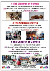 4thechildren appeal (info@4thechildren.org.uk) Tags: for the children 4thechildren 4 hunger starvation donation aid food humanitarian school education orphans uk yemen syria gambia africa famine middle east war crisis refugees kids adult people projectprogramwidowsfacessignificantcholeraoutbreak saysunbbcnewsorphans charity