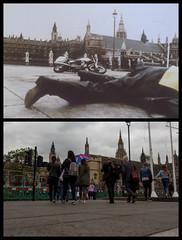 The Day of the Triffids - Parliament Square (Tetramesh) Tags: tetramesh london england britain greatbritain gb unitedkingdom uk londër лондан лондон londres londýn londen lontoo λονδίνο londain londra londone londyn llundain londrez loundres londono londinium llondon lunnainn lùndra nowandthen thenandnow pastandpresent oldlondon lostlondon presentandpast sciencefiction drama television culttv bbcfilminglocation bbcfilminglocations thedayofthetriffids johnwyndham douglaslivingstone davidmaloney kenhannam triffids triffid johnduttine emmarelph mauricecolbourne stephenyardley garyolsen parliamentsquare sw1 palaceofwestminster housesofparliament houseofcommons houseoflords westminster sw1a sw1a0aa