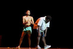 Escape #116 (*Amanda Richards) Tags: freesoulsdancetheatre freesouls guyana georgetown nationalculturalcentre dancers dance dancing dancer theatre performance performer performers talent 2017