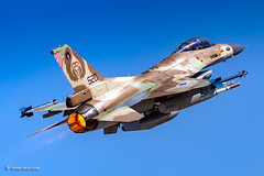 Afterburner Thursday! © Nir Ben-Yosef (xnir) (xnir) Tags: barak israel afterburner thursday © nir benyosef xnir aviation air aircraft f16 falcon viper military nirbenyosef iaf israelairforce
