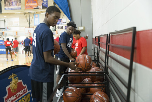 """170610_USMC_Basketball_Clinic.556 • <a style=""""font-size:0.8em;"""" href=""""http://www.flickr.com/photos/152979166@N07/35158558381/"""" target=""""_blank"""">View on Flickr</a>"""