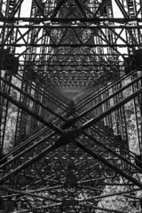 Below the Deck (sullivan1985) Tags: moodna moodnaviaduct bridge steel railroad viaduct railway salisburymills ny newyork orangecounty