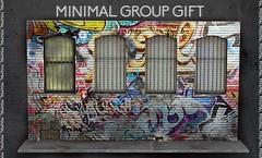 MINIMAL - Group Gift (MINIMAL Store) Tags: minimal x anniversary