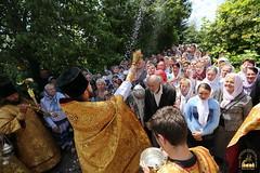 090. The Feast of All Saints of Russia / Всех святых Церкви Русской 18.06.2017