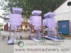 Auger Filler Pouch Packing Machine - Flours Pouch Packaging machine, (packing flour) Tags: 1kg 2kg 5kg 10kg 15kg 20kg 25kg 50kg packingmachine packing machine filling machines machinery