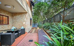 9/2 Kensington Street, Waterloo NSW