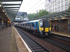 Haymarket - 05-06-2017 (agcthoms) Tags: scotland edinburgh haymarket station railways trains transpennineexpress class385 308408
